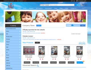 jltoys.com.ph screenshot