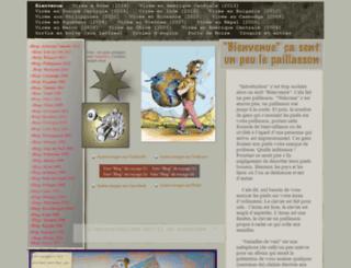 jm-perruche.fr screenshot