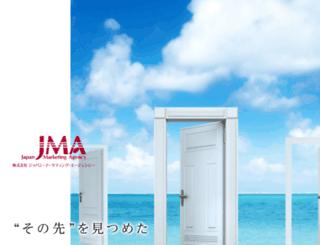 jma-net.com screenshot