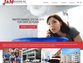 jmcarpet.com screenshot