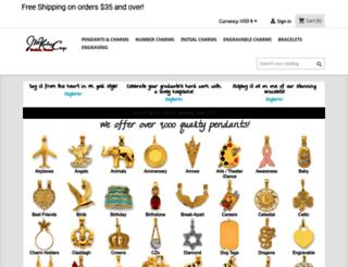 jmckinley.com screenshot