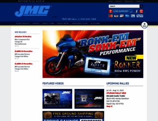 jmcorp.com screenshot