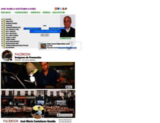jmcprl.net screenshot