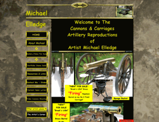 jmelledge.com screenshot