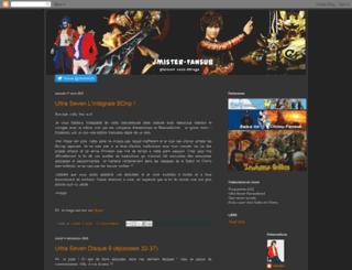 jmister-fansub.blogspot.fr screenshot