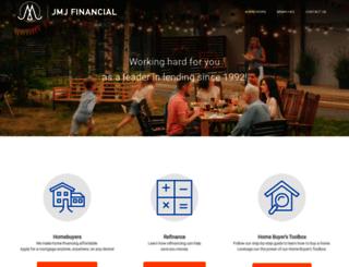 jmj.me screenshot