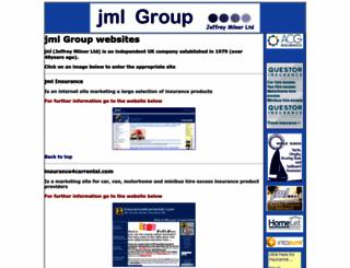 jmlproperty.co.uk screenshot
