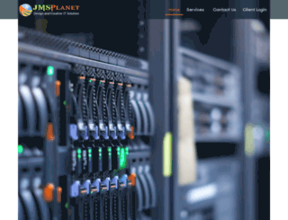 jmsplanet.com screenshot