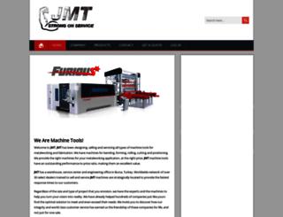 jmtint.com screenshot