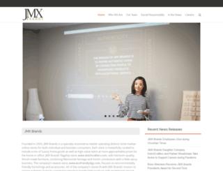 jmxco.com screenshot