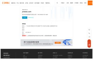 jnnews.com screenshot
