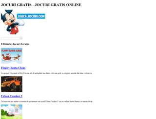 joaca-jocuri.com screenshot