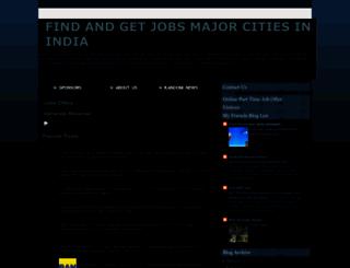 job-vacancy-in-chennai.blogspot.in screenshot