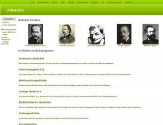 jobaloha.de screenshot