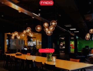 jobb.fyndiq.se screenshot