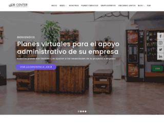 jobcenterenlinea.com screenshot