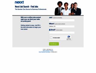 jobcircle.com screenshot