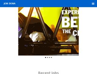 jobdena.com screenshot