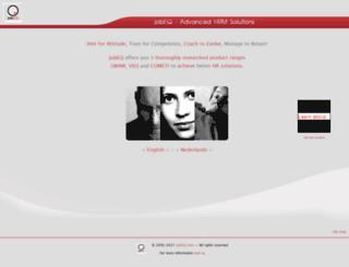 jobeq.com screenshot