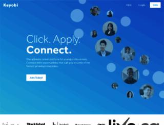 joblanet.com screenshot