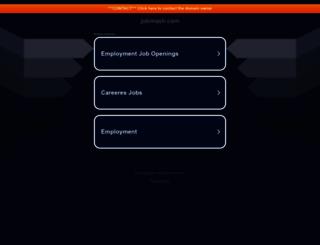 jobmash.com screenshot