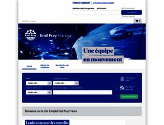 jobmotors.com screenshot