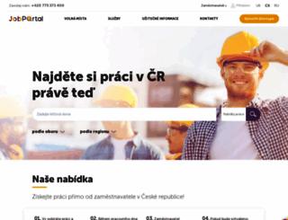 jobportal.com.ua screenshot