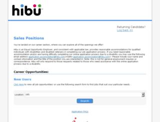 jobs-hibusales.icims.com screenshot