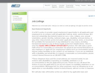 jobs-ncilp.icims.com screenshot