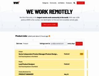jobs.37signals.com screenshot