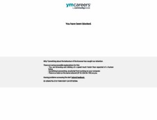 jobs.houstonjobs.com screenshot