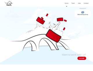 jobs.imbull.com screenshot