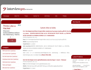 jobs.interviewqsn.com screenshot