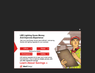 jobs.startribune.com screenshot