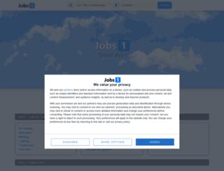 jobs1.in screenshot