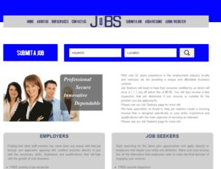 jobs2047.com screenshot