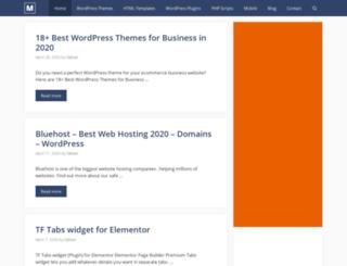 jobsalice.com screenshot