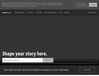 jobsatturner.com screenshot