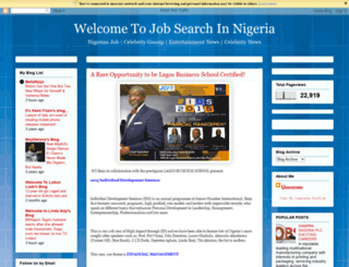 jobsearch4naija.blogspot.com screenshot