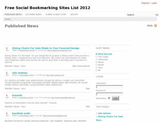 jobsindiabookmarkingsite.info screenshot