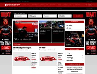 jobstop.com.au screenshot