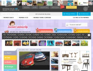 jocjoc.ro screenshot