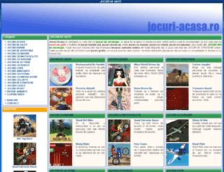 jocuri-acasa.ro screenshot