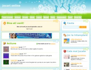 jocuri-gratuite.com.ro screenshot