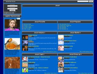 jocuri-live.ro screenshot