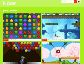 jocuribile.biz screenshot