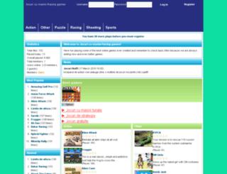 jocuricu-masini.com screenshot