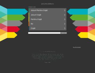 jocuricubile.co screenshot