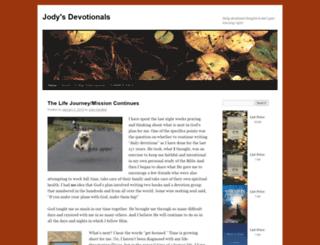 jody.energion.co screenshot