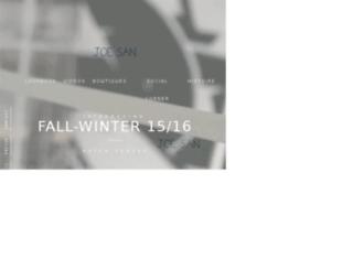 joe-san.com screenshot